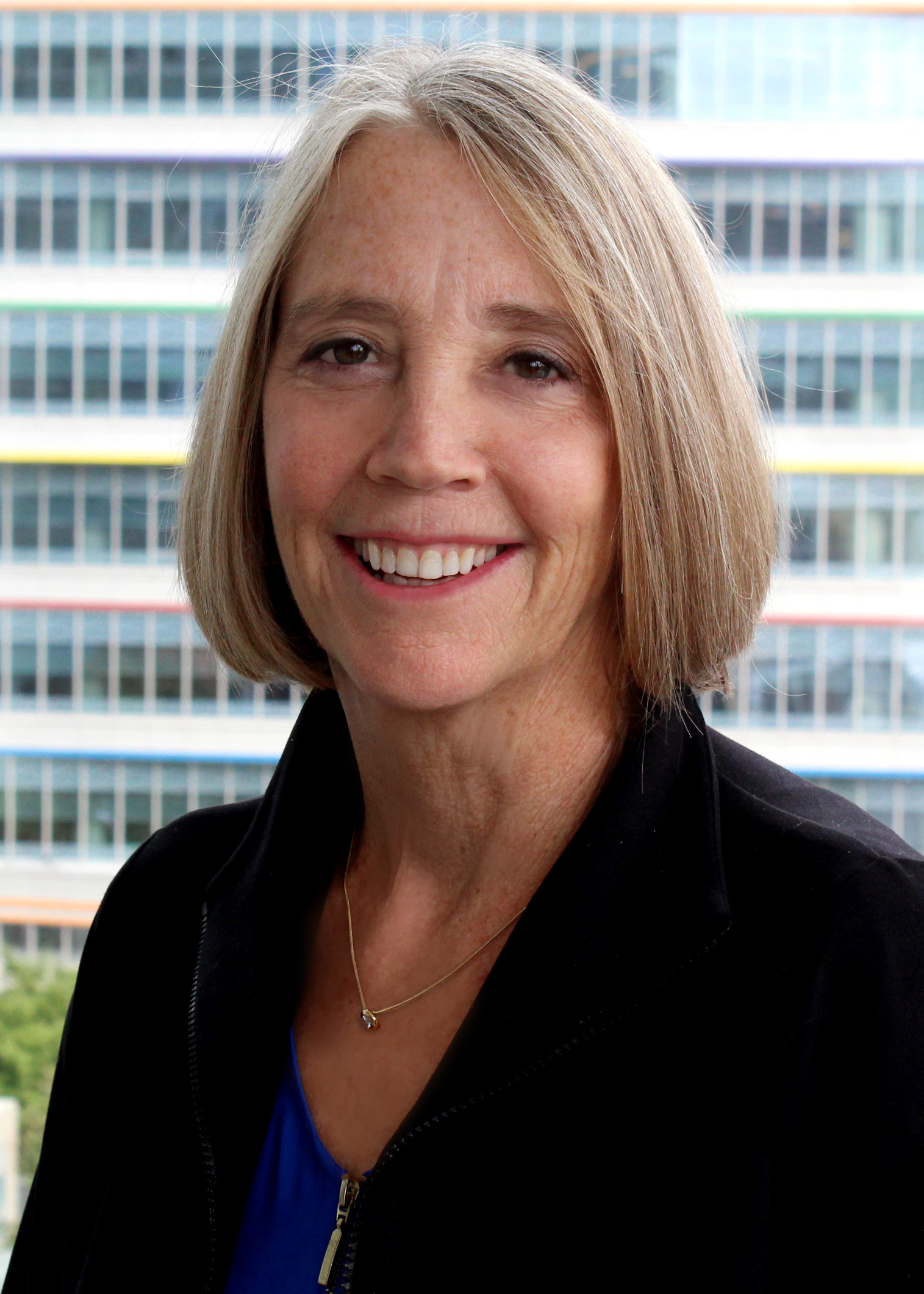 Photo of Beverly L. Davidson, PhD