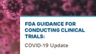 FDA Guidance During COVID 19