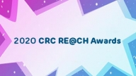 2020 CRC REACH Awards