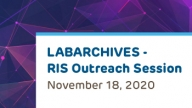 LabArchives Webinar